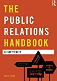 img - for The Public Relations Handbook (Media Practice) book / textbook / text book