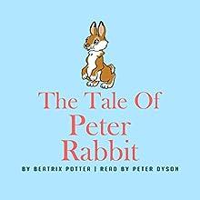 The Tale of Peter Rabbit | Livre audio Auteur(s) : Beatrix Potter Narrateur(s) : Peter Dyson