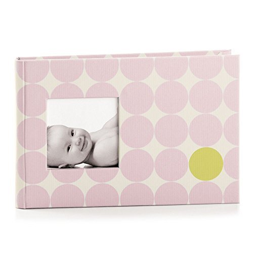 Pearhead Dotted Brag Book - 1