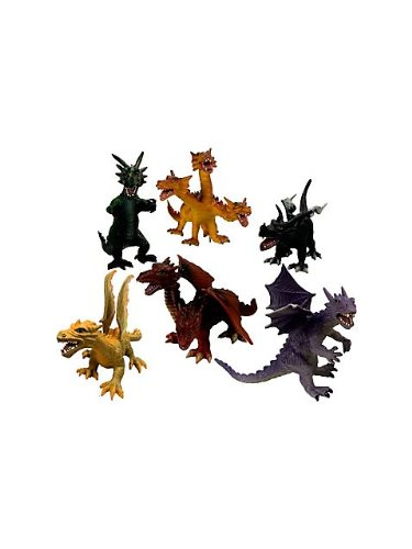 ToySmith Dragons Of Gaveroth (Styles May Vary)