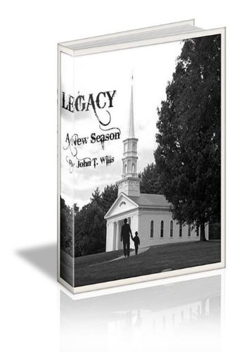Legacy - A New Season