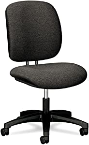 HON 5901AB12T Comfortask Task Swivel Chair, Gray