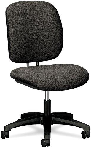 HON 5901AB12T Comfortask Task Swivel Chair, Gray