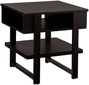 Seidal Holly & Martin Cloke End Table