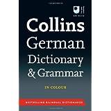 Collins German Dictionary and Grammar (Collins Dictionary and Grammar)by Collins Dictionaries