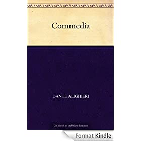 Commedia (Italian Edition)