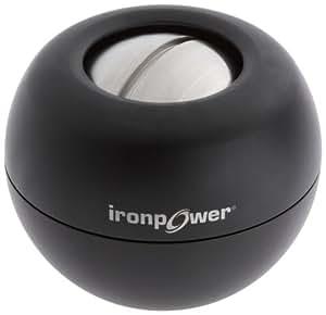 Kernpower Balle Ironpower® forcetwo Noir