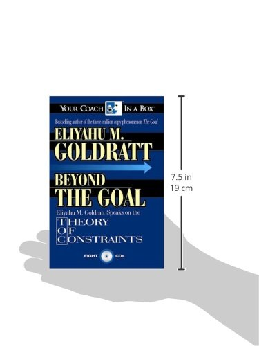 man at his crossroads in eliyahu godratts the goal Goal the goal by eliyahu m goldratt, is the story of a man who at his crossroads, and what direction he decides to take the story is.