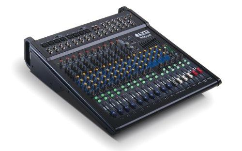 Alto Professional TMX120 DFX, Tabletop 12 Channel