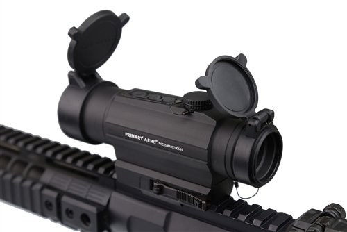 Great Features Of Primary Arms Advanced Series Red Dot with Integrated QD mount PACRS