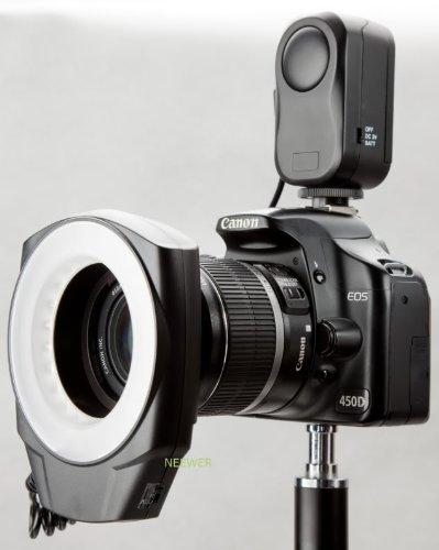 Macro-Ring-Flash-LED-Light-for-49MM52MM55MM62MM67MM-Camears-67mm-Lens-Cap-Holder