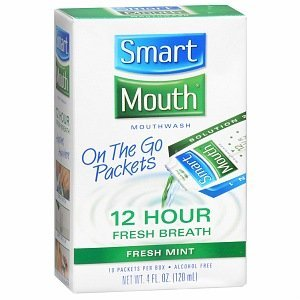 Smart Mouth Travel Size