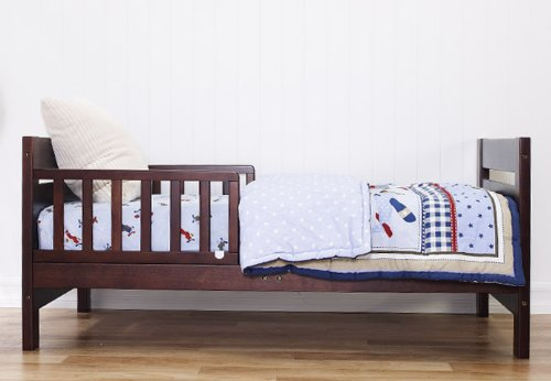 Toddler Beds Boys 8433 front