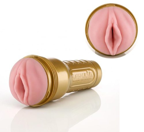 Fleshlight Stamina Training Unit Male Masturbator, Pink Lady