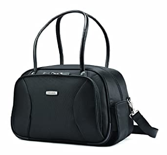 Samsonite Luggage Hyperspace XLT Boarding Bag, Black, One Size