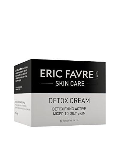 ERIC FAVRE SKIN CARE Crema Viso Detox 50 ml