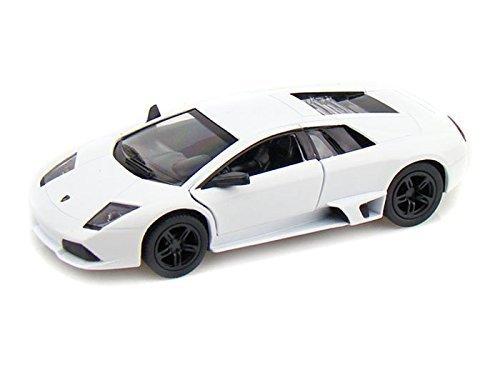 Lamborghini Murcielago LP640 1/36 White