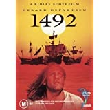 1492 - Conquest of Paradise [Australien Import]von &#34;Gerard Depardieu&#34;