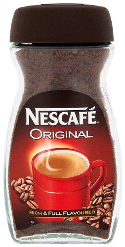 Nescafe Original 200g (Pack of 2)