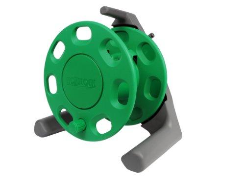 Hozelock-2410P0000-Freistehende-Schlauchbox-fr-30-m-125-mm-Schlauch-mit-1-x-Schlauchkupplung