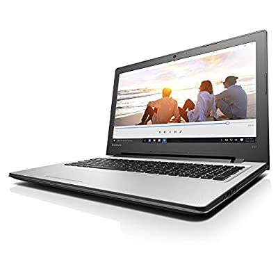 Lenovo Ideapad 300 300-15ISK 80Q700UGIN Intel Core i5 (6th Gen) - (4 GB DDR3/1 TB HDD/Windows 10/2 GB Graphics...