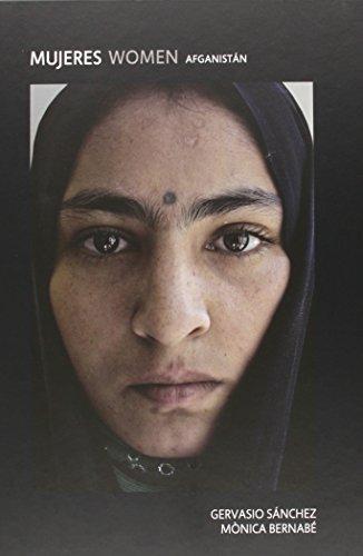 Mujeres  Women: Afganistán