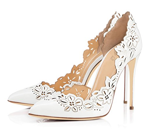 amy-q-elegant-womans-evening-white-patent-leather-stiletto-court-shoes-8-uk-high-height-105cm