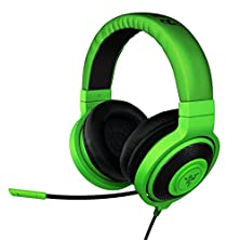 buy Razer Kraken Pro Over Ear Pc And Music Headset - Green