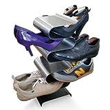 J Me Floor Standing Nest Shoe Rack (H45.5cm x W20cm)
