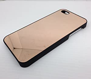 24ct Rose Gold Plated Case For The iPhone 5: Amazon.co.uk