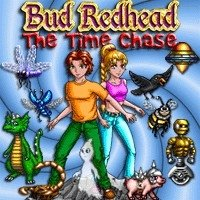 bud-redhead-the-time-chase-download