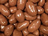 Milk Chocolate Brazils 250g / 8.8 ounces