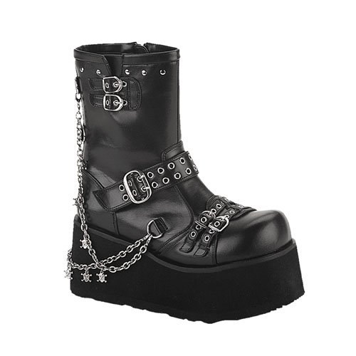 Demonia By Pleaser Women's Clash-430 Boot