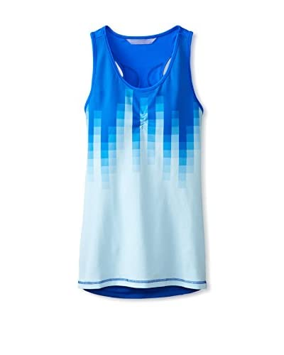 X By Gottex Women's Ombre Core Tank