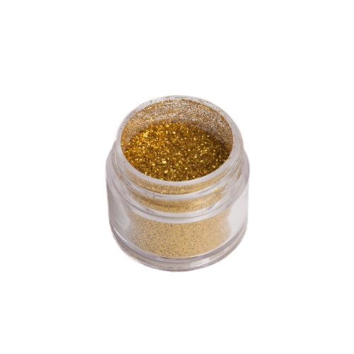 Dress My Cupcake DMC27977 Glitter Dust for Cake/Cookies/Desserts, 5gm, Gold (Glitter Icing compare prices)