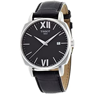 Tissot Mens T0595071605800 Stainless Steel Analog