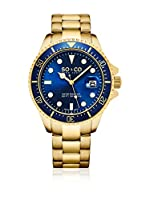 So&Co New York Reloj de cuarzo Man 42 mm