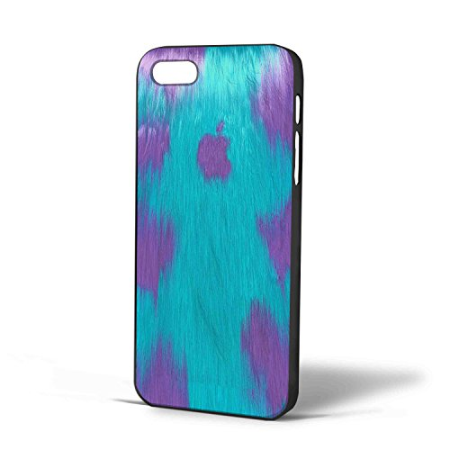 Sulley from Monster's Inc for iPhone Case (iPhone 6s plus Black) (Monsters Inc Cases For Iphone 5s compare prices)