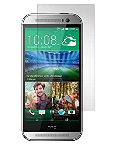 OPUS TEMPERED GLASS FOR HTC ONE M8 EYE (BUY 1 GET 1 FREE) + OTG CABLE FREE