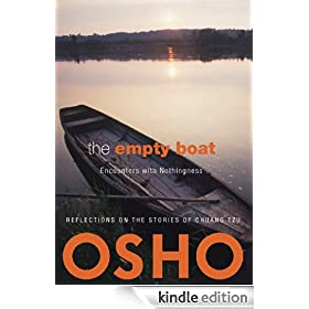 The Empty Boat: Encounters with Nothingness (OSHO Classics)