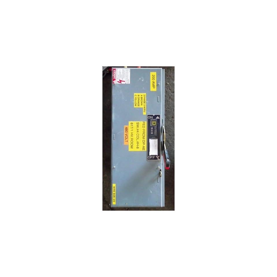 square d 200 amp main panel board switch cat qmb364mw on popscreensquare d 200 amp main panel board switch cat qmb364mw