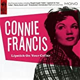 Connie Francis Lipstick On Your Collar