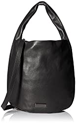 Marc by Marc Jacobs New Q Zippers Huge Hillier Hobo Bag