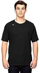 Champion Men's Vapor Cotton Short Sleeve T-Shirt