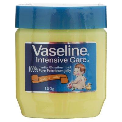 Vaseline Pure Petroleum Jelly 150G 1 Piece front-507175