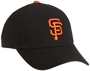 Era San Francisco Giants Pinch Hitter Adjustable MLB Cap Game from New Era