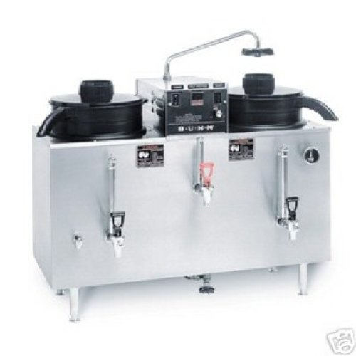 Bunn U3 Urn Brewer Coffee Machine Maker