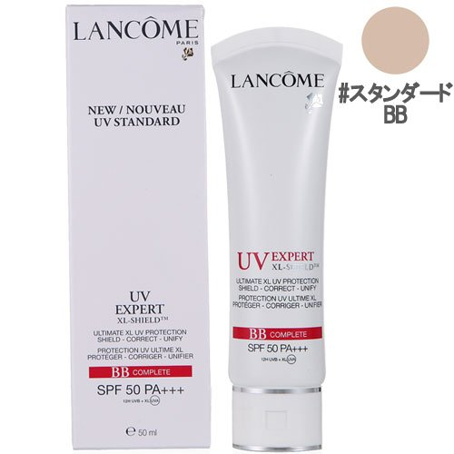 LANCOME ランコム UV エクスペール XL BB SPF 50 PA+++ 50ml [並行輸入品]