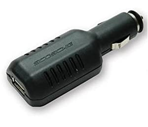 Scosche GPSCHRG Universal GPS Car Charger