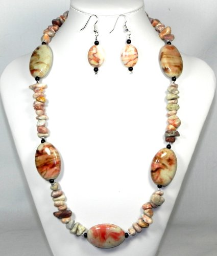 Strand Necklace 21